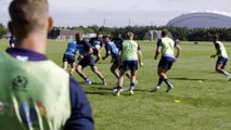 How Scotland are preparing for the Rugby World Cup