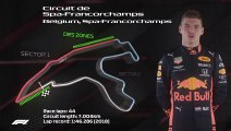 Max Verstappen's guide to Spa-Francorchamps | 2019 Belgian Grand Prix