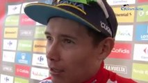 "Tour d'Espagne 2019 - Miguel Angel Lopez : ""Ir como siempre al maximo"""