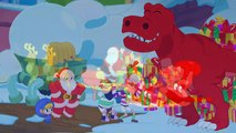 My Magic Dog Solves The Christmas Crime - My Magic Pet Morphle - Kids Cartoon - Christmas Special