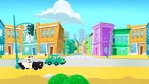 My Magic Pet Morphle - My Red Submarine - Morphle TV - Kids Cartoons