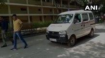 Hall Of Shame In Haryana & Bihar