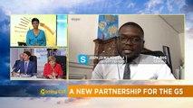 Un nouveau partenariat pour le G5 Sahel