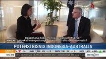 Potensi Bisnis Indonesia-Australia