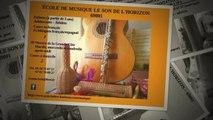 École de musique Le son de l'horizon - Lyon 1er - Rentrée 2019