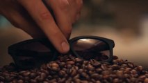 A Ukranian Company Is Making Sunglasses From Coffee