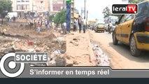 La réaction des sénégalais apres le desancombrement à Dakar