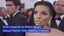 Hot Cheetos Creator Gets A Movie