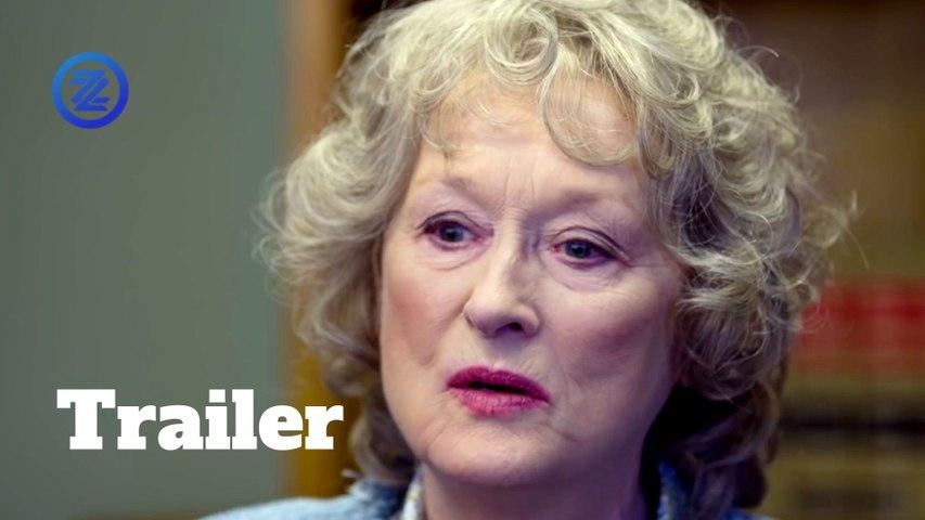 The Laundromat Trailer #1 (2019) Meryl Streep, Gary Oldman Drama Movie HD