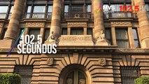 Banxico baja su estimación de crecimiento para la economía mexicana en 2019