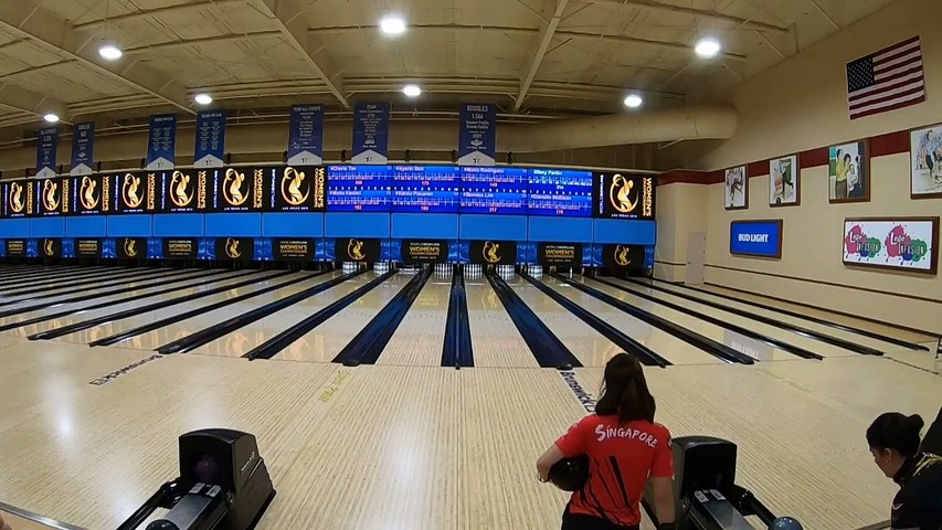 Day Five - Lanes 21-28 - World Bowling Women's Masters Step 3 (29)