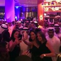 First Halal Night Club inaugurated by MBS and MBZ