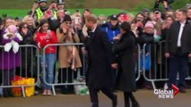 Meghan Markle And Prince Harry Share Inspiring Video From Kids In Nepal