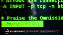Cybercriminalité : les gendarmes français du numérique ont réalisé une première mondiale