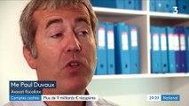 Évasion fiscale : Bercy ferme le service de régularisation des comptes cachés