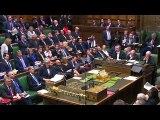 Brexit debate turns into parliamentary chaos