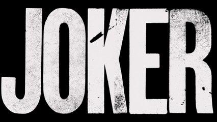 JOKER (2019) Bande Annonce VF #2 -HD