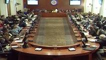 OEA aprueba resolución de condena a violaciones de DDHH en Venezuela