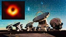 How a Global Network of Telescopes Captured the First Black Hole Image