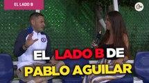 ¿Cuál es la enfermedad que casi aleja a Pablo Aguilar del fútbol? Descúbrelo en su Lado B
