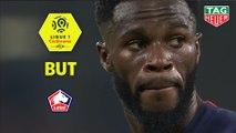 But Jonathan BAMBA (69ème pen) / LOSC - AS Saint-Etienne - (3-0) - (LOSC-ASSE) / 2019-20