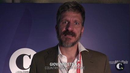 Giovanni Stella innovación