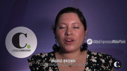 Ingrid Brown innovación