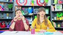 8 DIY MARVEL School Supplies vs DC School Supplies Challenge Super Hero School Supplies
