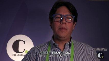 José Esteban Rojas innovación