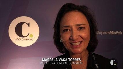 Marcela Vaca innovación