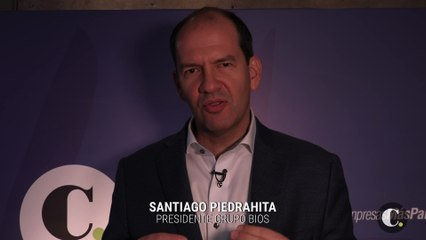 Santiago Piedrahita innovación