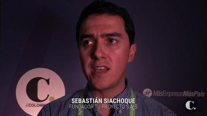 Sebastián Siachoque innovación