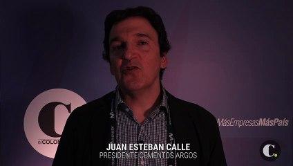 Juan Esteban Calle innovación