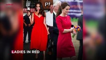Meghan Markle and Kate Middleton Are Already Style Sisters