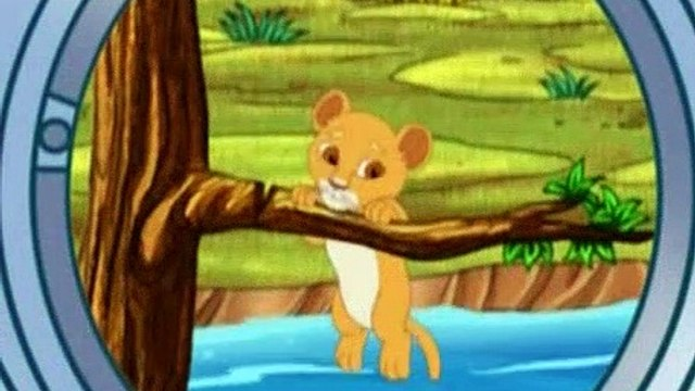 Go Diego Go Season 4 Episode 11 Welcome Home Lion Cub