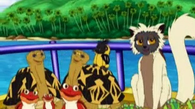 Go Diego Go Season 4 Episode 8 Leaping Lemurs