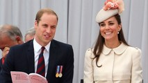 This Is Why Prince William and Duchess Catherine Don't Hold Hands in Public