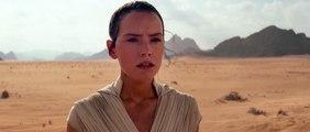 Star Wars- The Rise of Skywalker – Teaser