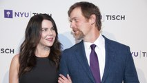 Lauren Graham and Peter Krause's Sweet Love Story