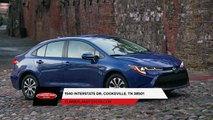 2019 Toyota Corolla Cookeville TN | Toyota Corolla Dealer Cookeville TN