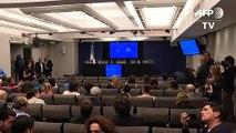 Argentina busca extender plazos de su deuda para calmar los mercados