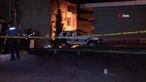 Avcılar'da minibüsçülerin kavgasında silahlar konuştu: 1 yaralı
