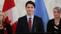 A Few Reasons Why Justin Trudeau is So Crush-Worthy