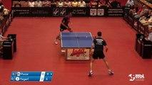 Tomislav Pucar vs Stefan Fegerl (TTBL Selected)