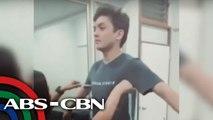 Seth Fedelin, naghahanda na para sa ABS-CBN Ball | UKG