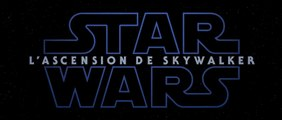 STAR WARS: L'Ascension de Skywalker (2019) Bande Annonce #2 VOSTF - HD