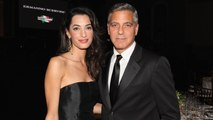George Clooney Finally Opened Up About How He Popped the Big Question