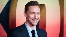 Tom Hiddleston is Over Talking About Taylor Swift and More News