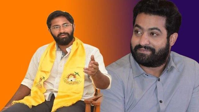 Sri Reddy Strong Warning To Balakrishna Son In Law Bharat
