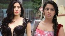 Will Janhvi Kapoor Act With Vijay Devarakonda ?    Filmibeat Telugu